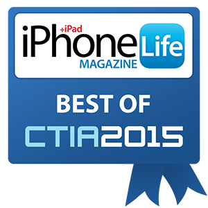 iPhone Life - Best of CTIA 2014