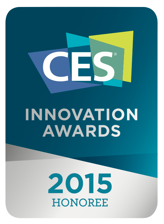 2015 CES INNOVATION AWARD